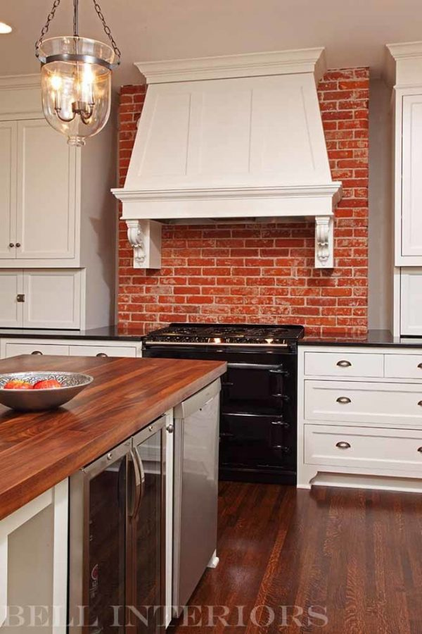 kitchen decorating ideas and designs Remodels Photos Bell Interiors Stillwater Minnesota United States traditional-kitchen