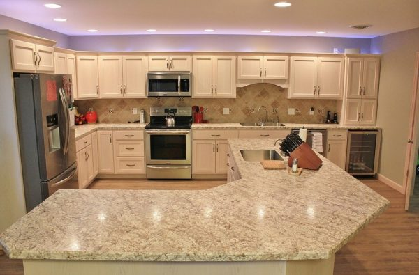 kitchen decorating ideas and designs Remodels Photos CDH Designs Lewistown Pennsylvania United States kitchen