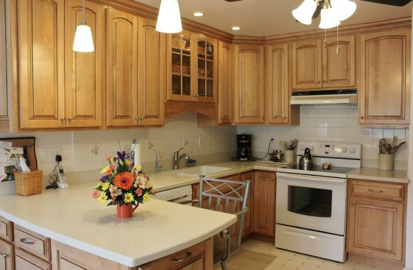 kitchen decorating ideas and designs Remodels Photos CDH Designs Lewistown Pennsylvania United States traditional-kitchen-002