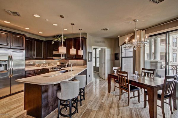 kitchen decorating ideas and designs Remodels Photos Cielo Interiors Scottsdale Arizona United States contemporary-kitchen-001