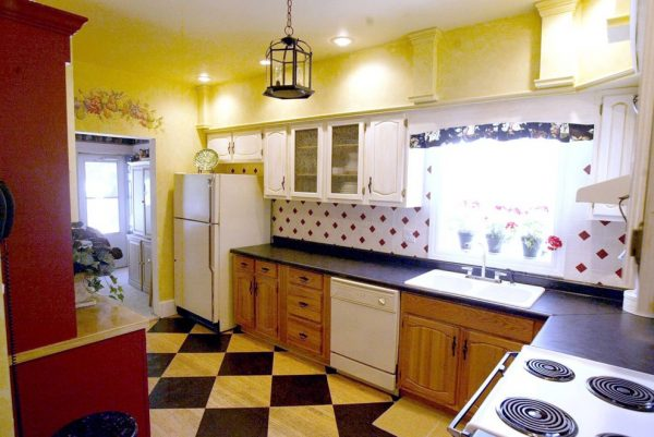 kitchen decorating ideas and designs Remodels Photos Cindi B.Jones Birmingham Alabama United States traditional-kitchen-001