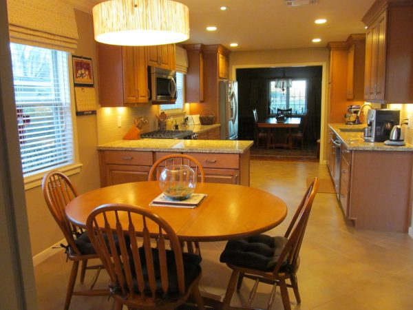 kitchen decorating ideas and designs Remodels Photos Creativities Houston Texas United States transitional-kitchen