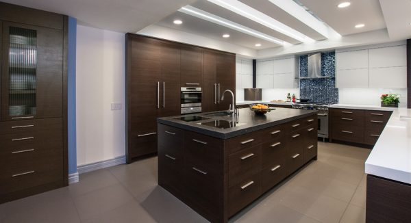 kitchen decorating ideas and designs Remodels Photos David Rance Interiors Santa Ana California United States contemporary-kitchen-001