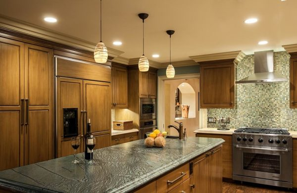 kitchen decorating ideas and designs Remodels Photos David Rance Interiors Santa Ana California United States contemporary-kitchen-002