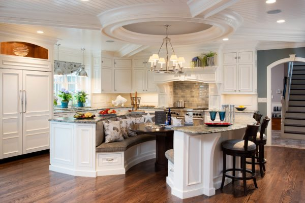 kitchen decorating ideas and designs Remodels Photos Delicious Kitchens & Interiors, LLC Johns Island South Carolina traditional-kitchen-001