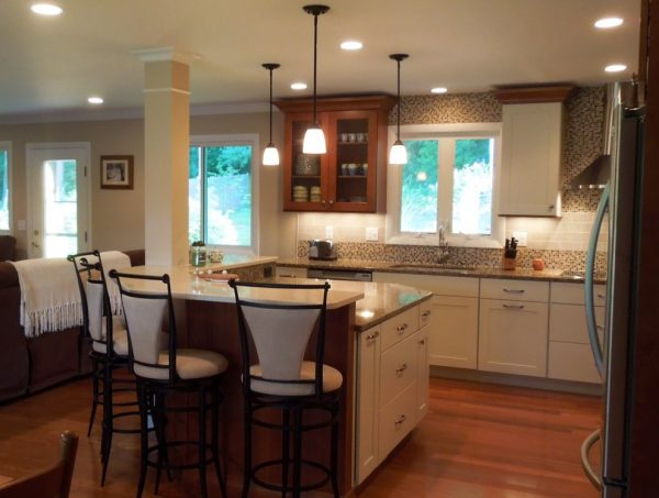 kitchen decorating ideas and designs Remodels Photos Delicious Kitchens & Interiors, LLC Johns Island South Carolina traditional-kitchen-003