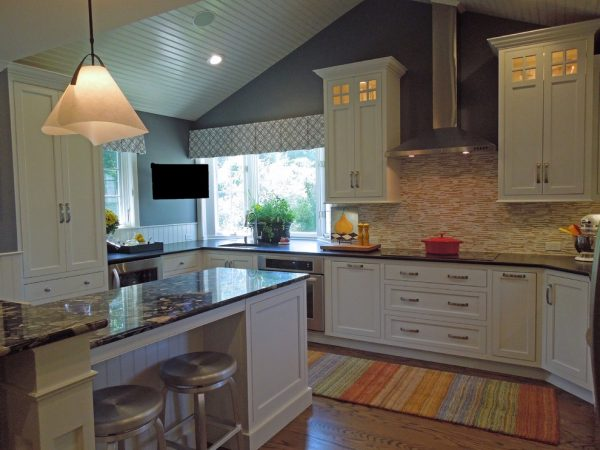 kitchen decorating ideas and designs Remodels Photos Delicious Kitchens & Interiors, LLC Johns Island South Carolina traditional-kitchen-004