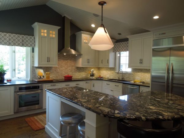 kitchen decorating ideas and designs Remodels Photos Delicious Kitchens & Interiors, LLC Johns Island South Carolina traditional-kitchen