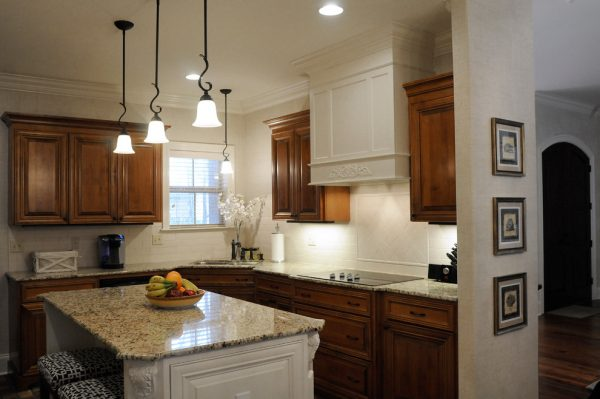 kitchen decorating ideas and designs Remodels Photos Design By Todd Lafayette Louisiana United States beach-style-kitchen