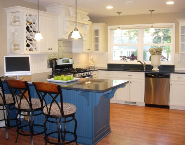kitchen decorating ideas and designs Remodels Photos DesignAnts LLC Bernardsville New Jersey United States traditional-kitchen-001