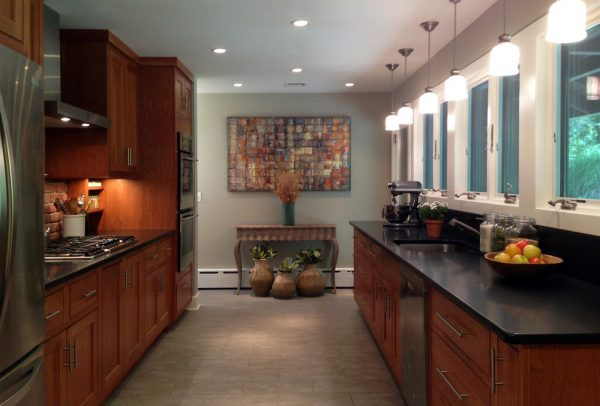 kitchen decorating ideas and designs Remodels Photos DesignAnts LLC Bernardsville New Jersey United States transitional-kitchen