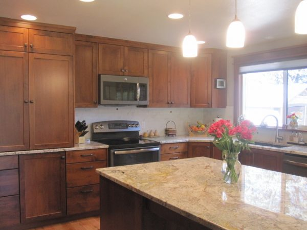 kitchen decorating ideas and designs Remodels Photos Distinctive Interiors Boise Idaho United States home-design