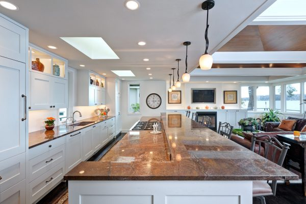 kitchen decorating ideas and designs Remodels Photos Dyna Contracting Seattle Washington United States contemporary-kitchen-002
