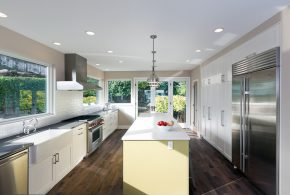 Kitchen Decorating and Designs by Dyna Contracting - Seattle, Washington, United States