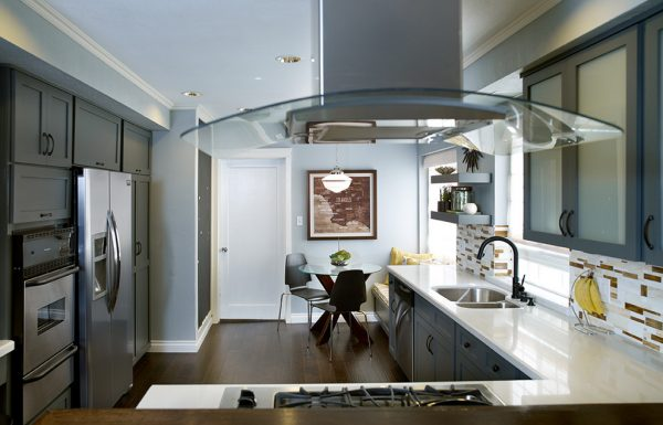 kitchen decorating ideas and designs Remodels Photos Erica Islas EMI Interior Design Inc.Culver California traditional