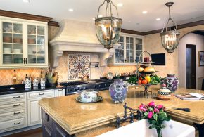 Kitchen Decorating and Designs by Fernando Diaz & Associates - Sherman Oaks, California, United States