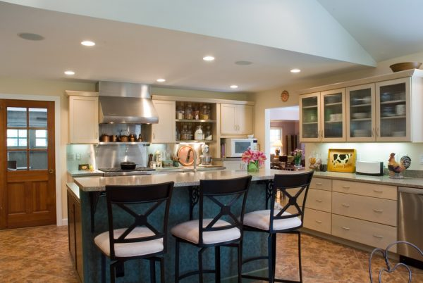 Kitchen Decorating And Designs By Fresh