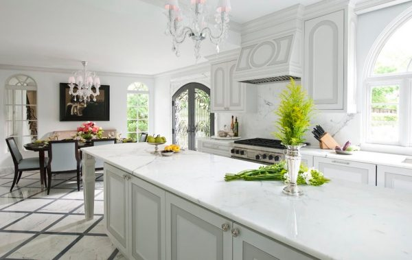 kitchen decorating ideas and designs Remodels Photos Gibson Gimpel Interior DesignPlanoTexas United States traditional-kitchen