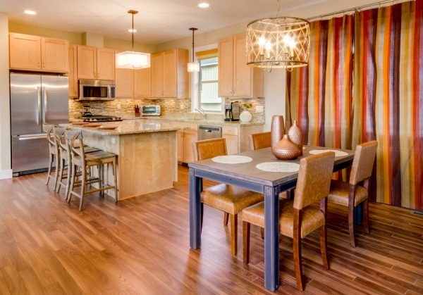 kitchen decorating ideas and designs Remodels Photos Hood River reDesign Hood River Oregon United States transitional-kitchen-002