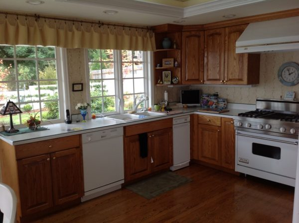 kitchen decorating ideas and designs Remodels Photos Interior Dimensions Tumwater Washington United States farmhouse-001