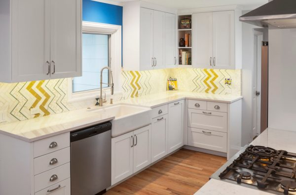 kitchen decorating ideas and designs Remodels Photos Jameson Interiors, Inc. Austin Texas United States eclectic-kitchen-001