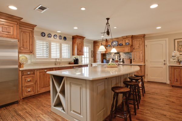 kitchen decorating ideas and designs Remodels Photos Jodell Clarke Designs Carrollton Texas United States traditional-kitchen