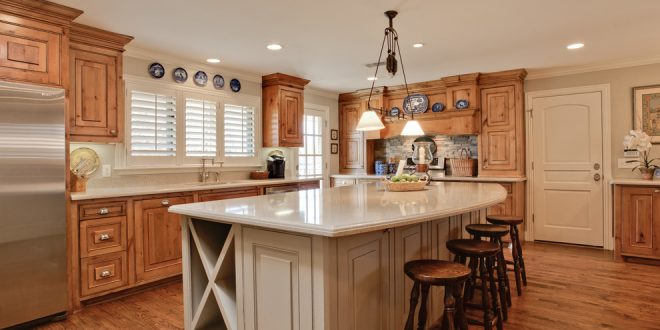 kitchen decorating ideas and designs Remodels Photos Jodell Clarke DesignsCarrolltonTexas United States traditional-kitchen
