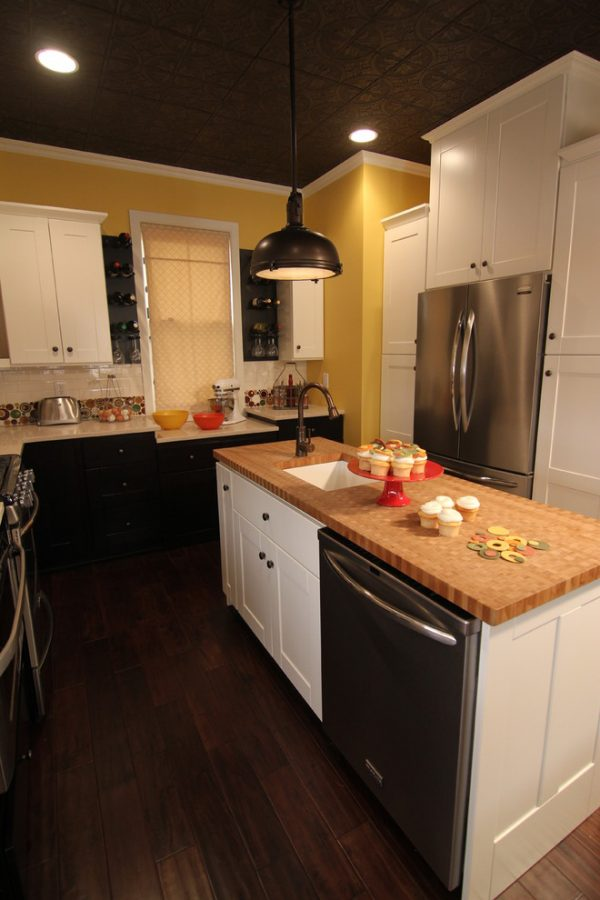 kitchen decorating ideas and designs Remodels Photos Kelli Kaufer Designs Stillwater Minnesota United States traditional-kitchen-001