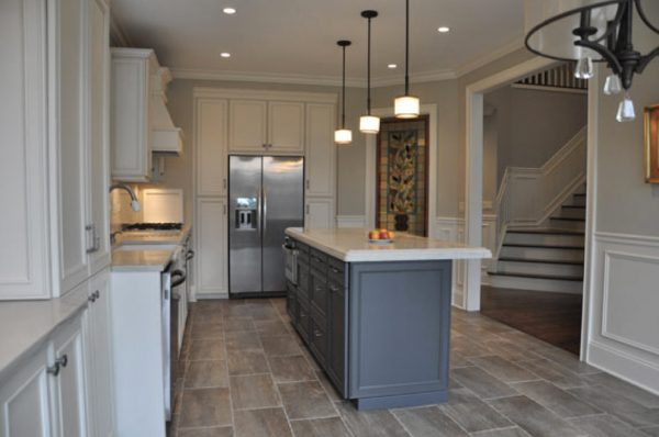 kitchen decorating ideas and designs Remodels Photos MB Design & Build Chicago Illinois United States home-design-002