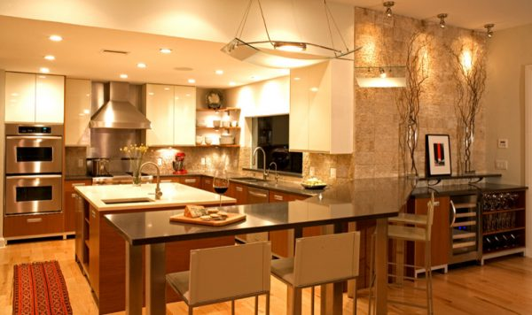 kitchen decorating ideas and designs Remodels Photos MJ Designs St. Petersburg Florida United States traditional-kitchen
