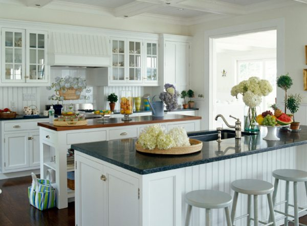 kitchen decorating ideas and designs Remodels Photos Marie Grabo DesignsBranfordConnecticut United States traditional-001