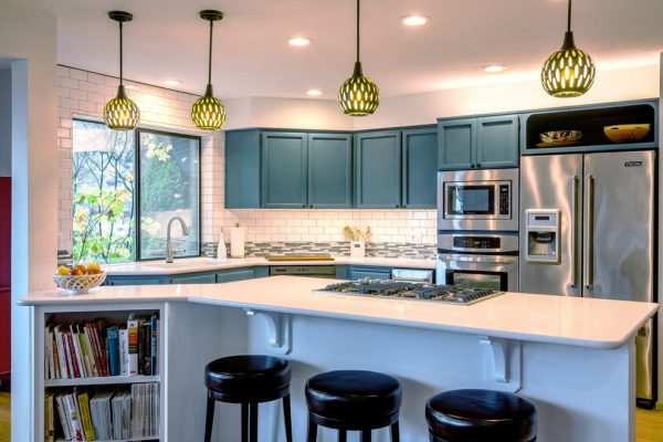 kitchen decorating ideas and designs Remodels Photos Mise en Place Design Bremerton Washington United States contemporary-kitchen-001
