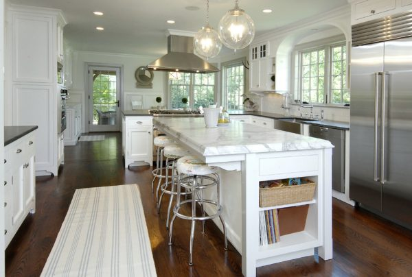 kitchen decorating ideas and designs Remodels Photos MuseInteriors Greenwich Connecticut United States contemporary-kitchen