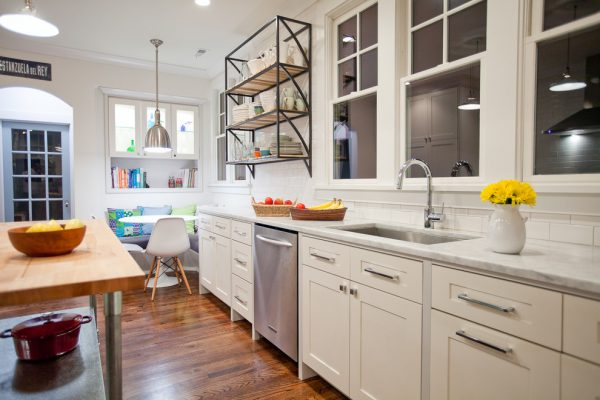 kitchen decorating ideas and designs Remodels Photos Nathan Cuttle DesignBrooklynNew York United States contemporary-kitchen-003