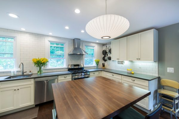 kitchen decorating ideas and designs Remodels Photos PS & DaughtersPhiladelphiaPennsylvania United States transitional-kitchen-002