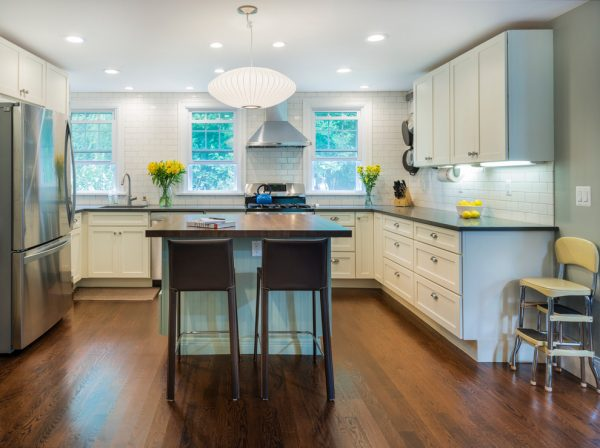 kitchen decorating ideas and designs Remodels Photos PS & DaughtersPhiladelphiaPennsylvania United States transitional-kitchen-003