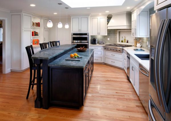 kitchen decorating ideas and designs Remodels Photos Priscilla Danielle Designs Santa Clara California United States home-design