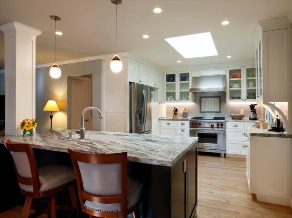 kitchen decorating ideas and designs Remodels Photos Priscilla Danielle Designs Santa Clara California United States transitional