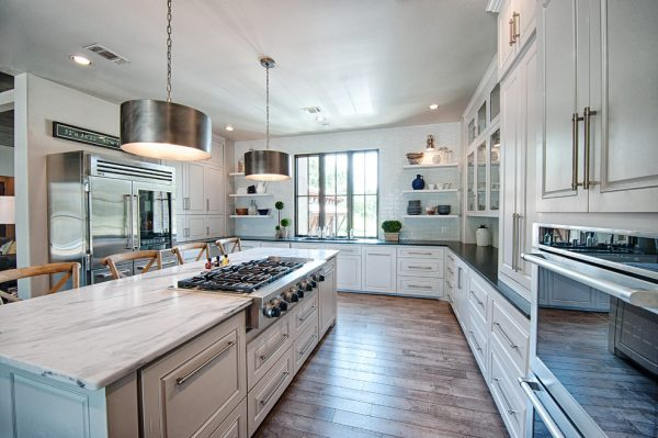 kitchen decorating ideas and designs Remodels Photos RN Interior Design Dallas Texas United States transitional