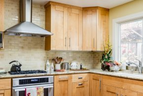 Kitchen Decorating and Designs by Robin Heard Design - Mill Valley, California, United States