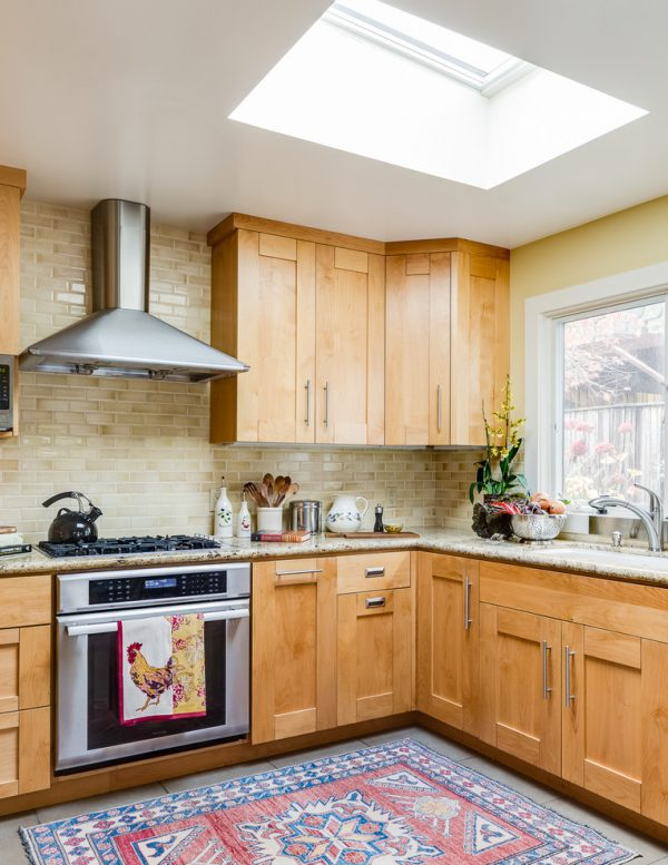 kitchen decorating ideas and designs Remodels Photos Robin Heard Design Mill Valley California United States eclectic