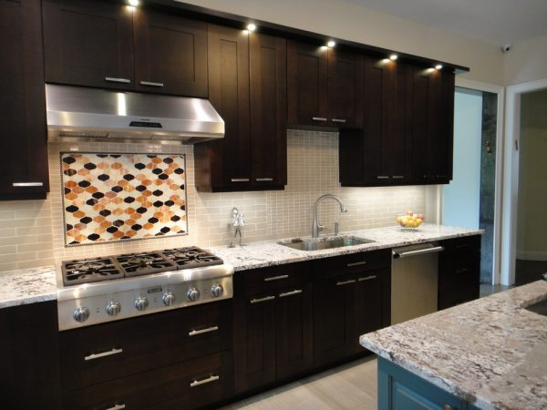 kitchen decorating ideas and designs Remodels Photos Sandi Perry Interiors White Plains New York United States contemporary-kitchen-001