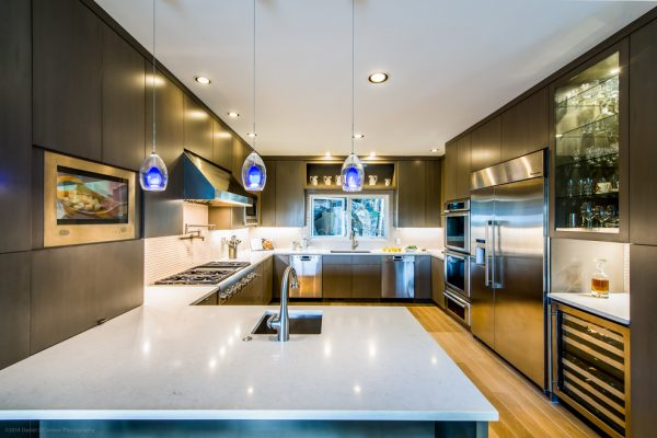 kitchen decorating ideas and designs Remodels Photos Sara Shalls Boulder Colorado United States contemporary-kitchen