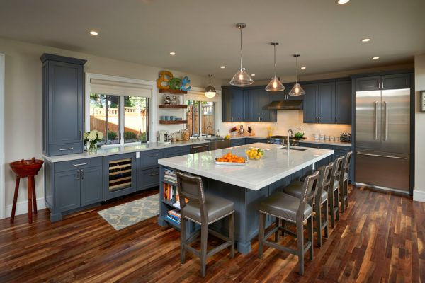 kitchen decorating ideas and designs Remodels Photos Sara Shalls Boulder Colorado United States transitional-kitchen