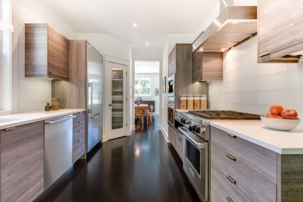 kitchen decorating ideas and designs Remodels Photos Savvy Cabinetry by Design Seattle Washington United States kitchen-001