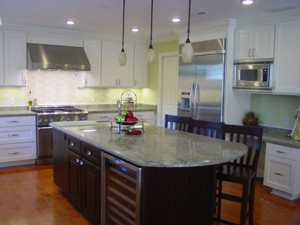 kitchen decorating ideas and designs Remodels Photos Shelton Interiors San Mateo California United States traditional-kitchen