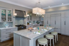 Kitchen Decorating and Designs by Studio G Home - Sarasota, Florida, United States