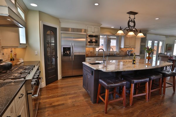 kitchen decorating ideas and designs Remodels Photos Thornton Design Boulder Colorado United States traditional-kitchen-002