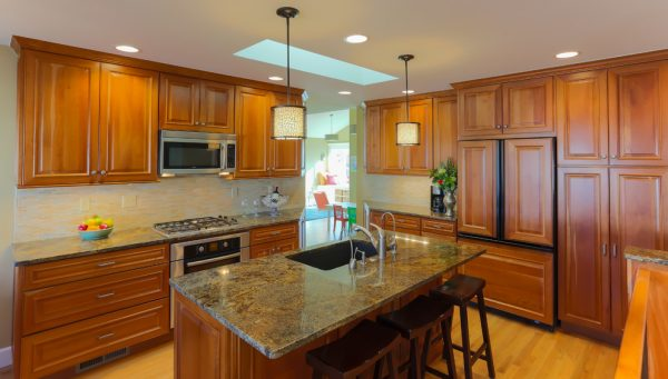 kitchen decorating ideas and designs Remodels Photos Thornton Design Boulder Colorado United States traditional-kitchen-005