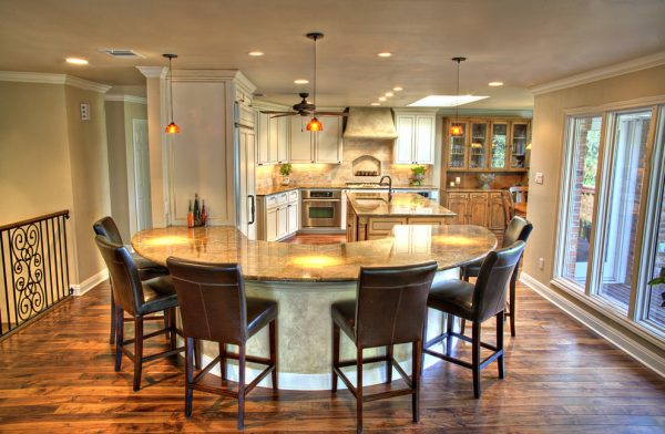 kitchen decorating ideas and designs Remodels Photos Village Interior Design LLC Austin Texas United States contemporary-kitchen